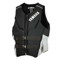 2014 Men's Yamaha Neoprene 2-Buckle PFD
