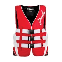2014 Women's Yamaha Value Nylon 3-Buckle PFD