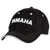 Yamaha Contrast Stitching Hat