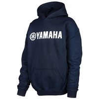 Youth Yamaha Hooded Sweatshirt