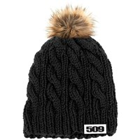 Women's Fur Pom Beanie by 509®