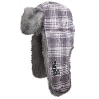 Trapper Fur Hat by 509®