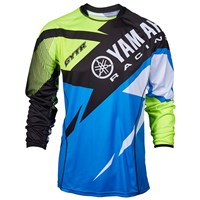 Yamaha Racing MX Jersey