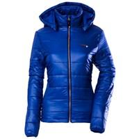 Divas Hooded Puffer Jacket by Divas SnowGear®