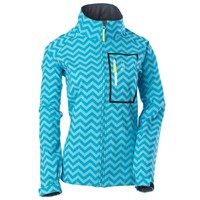 DSG Softshell Jacket by Divas SnowGear®