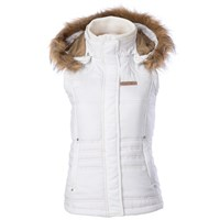 DSG Hooded Vest by Divas SnowGear®