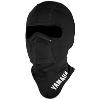 Yamaha Black Ops Full Face Balaclava by FXR®