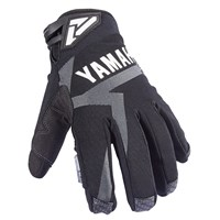 Yamaha Attack Gloves by FXR - SM