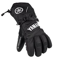Yamaha Fuel Gauntlet Gloves by FXR®