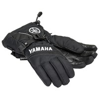 Yamaha Women's Fusion Gauntlet Gloves