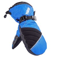 Yamaha Kid's Helix Gauntlet Mittens by FXR®