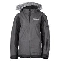 2016 Yamaha Women's X-Country Jacket w/ Outlast®