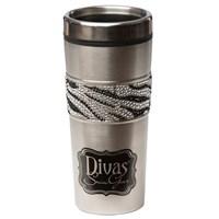 Divas Travel Mug by Divas SnowGear®