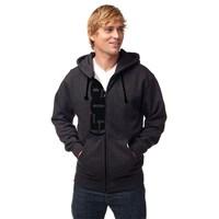 Five-0-Nine Zip Hooded Sweatshirt by 509®