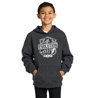 Youth Evolution Pullover Hooded Sweatshirt by 509®