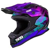 Altitude Helmet Components by 509®
