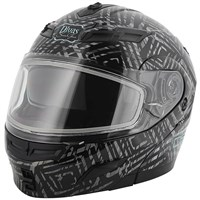 Women's Modular Helmet by Divas SnowGear®