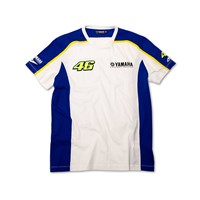 2013 Yamaha Factory Racing 46 Tee by VR|46®