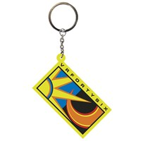 Sun and Moon Key Chain by VR|46®