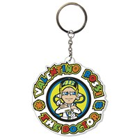 Rossi The Doctor Key Holder by VR|46®