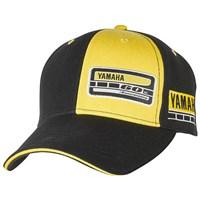 Yamaha 60th Anniversary Badge Hat