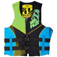 2015 Recruit Neoprene PFD by JetPilot®
