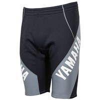2015 Men's Yamaha Neoprene Sport Shorts
