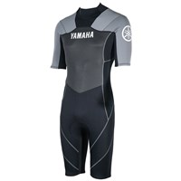 2015 Men's Yamaha Shorty Wetsuit