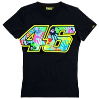 2015 Women's 46 Tee by VR|46®