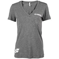 2016 Women's Ready, Set, Ride V-Neck Tee