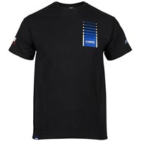 2016 Men's Chest Tracks Speed Block Tee