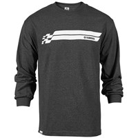 2016 Men's Ready, Set, Ride Long Sleeve Tee
