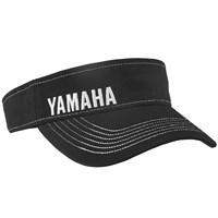 2016 Yamaha Contrast Stitching Visor