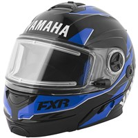 2017 Yamaha Fuel Helmet by FXR®