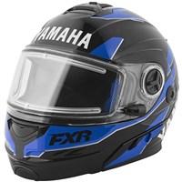 Yamaha Fuel Helmet by FXR® 17HFL