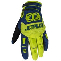 Matrix Full Finger Race Gloves by JetPilot