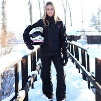 Craze Jacket by Divas SnowGear®