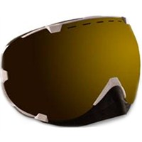 Replacement Lenses for Aviator Goggle by 509