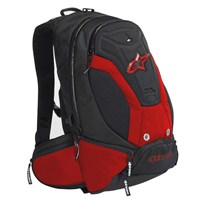Charger Backpack by Alpinestars (Red)