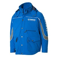 Yamaha Racing 3-in-1 Pit Jacket