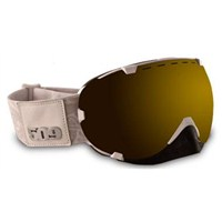 Aviator Goggle by 509 (White)