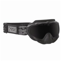 Sinister Goggles by 509® Black Ops Polarized (Polarized Smoke Lens)
