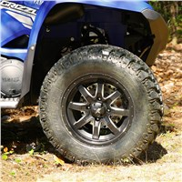 MSA®/EFX® Wheel & Tire Kit- Hard Terrain