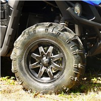 MSA®/EFX® Wheel & Tire Kit- Soft Terrain
