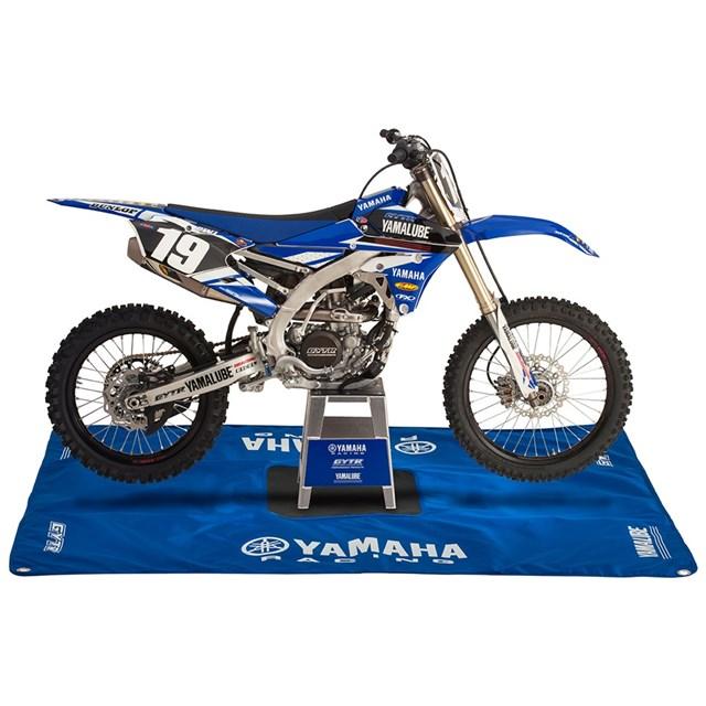 Gytr work pad yamaha sports plaza for New yamaha motorcycle parts