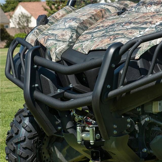 Yamaha Viking Snowmobile Accessories