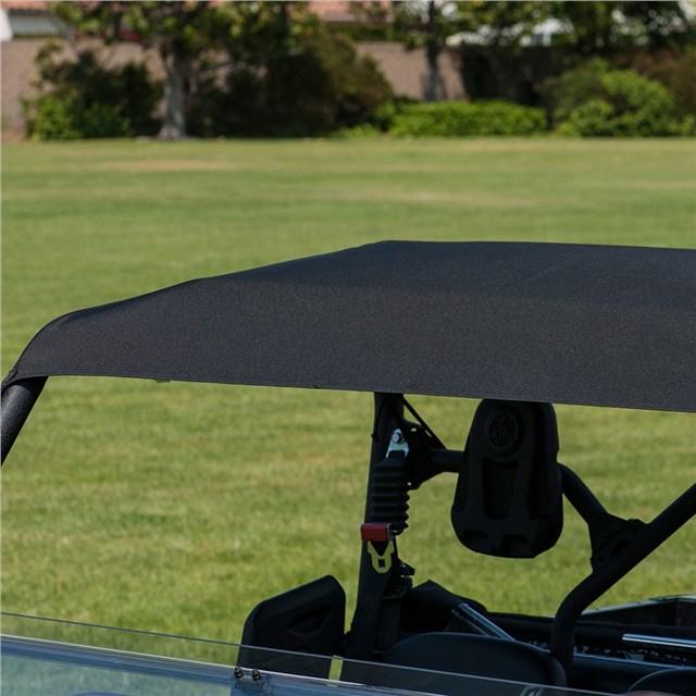 Viking 3-Seater Soft Sun Top