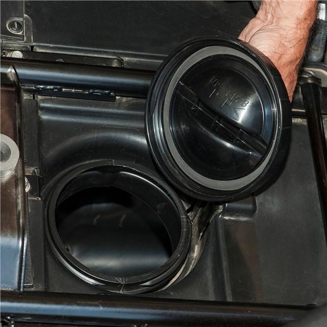 Under Seat Storage Box 2016 Yamaha Wolverine R Spec Eps
