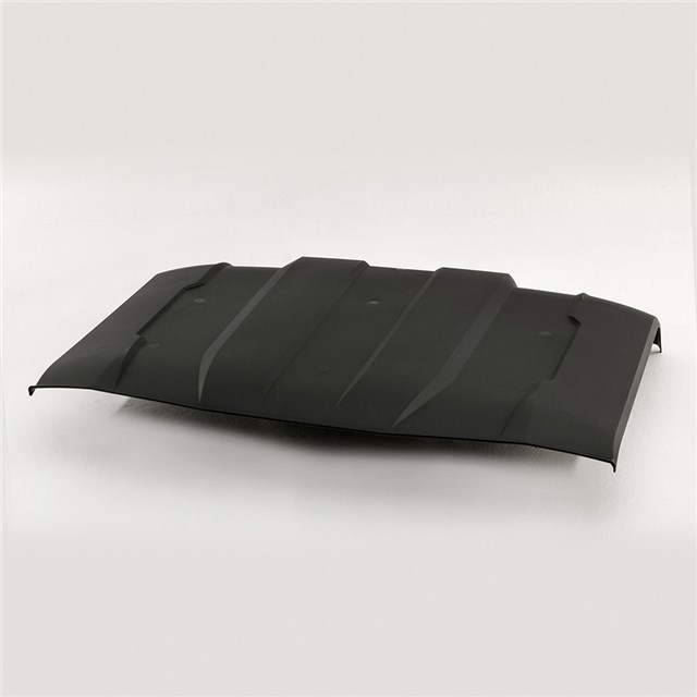 Viking 3-Seater Molded Sun Top