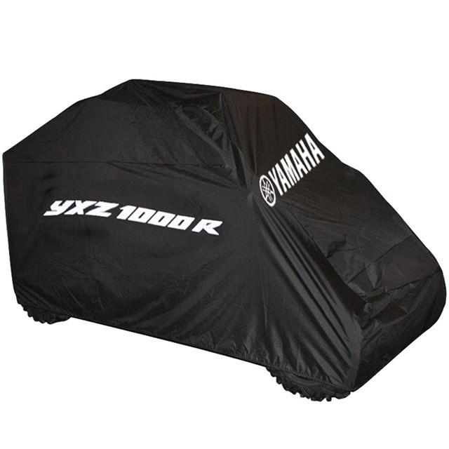 Yxz 174 1000r Storage Cover 2016 Yamaha Yxz1000r